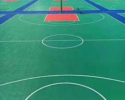 操场拼装地板